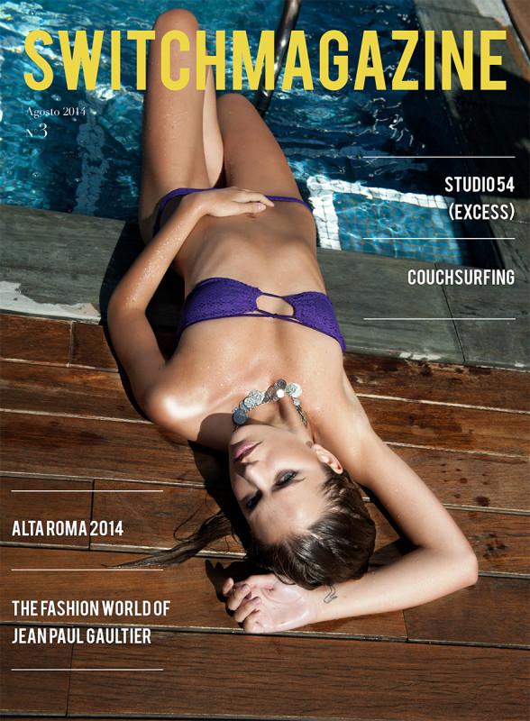 Switchmagazine Agosto n°3-1