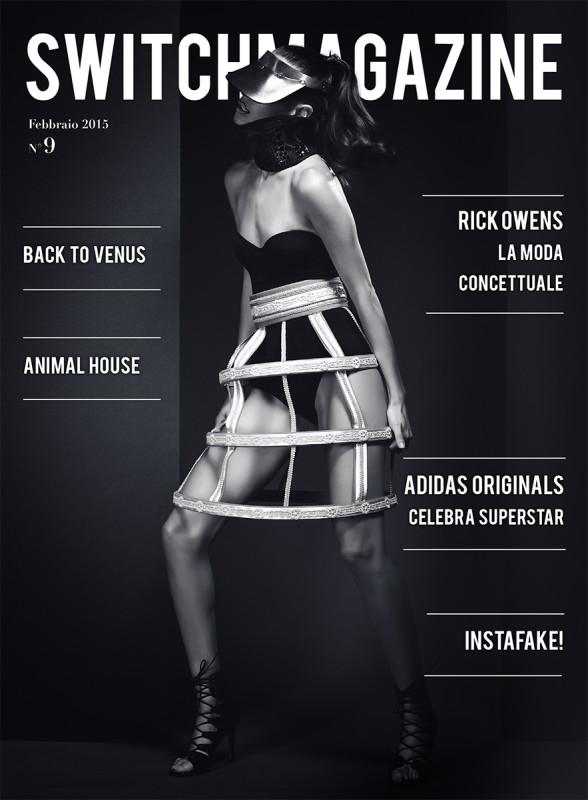 Switchmagazine Febbraio 2015 n°9-1