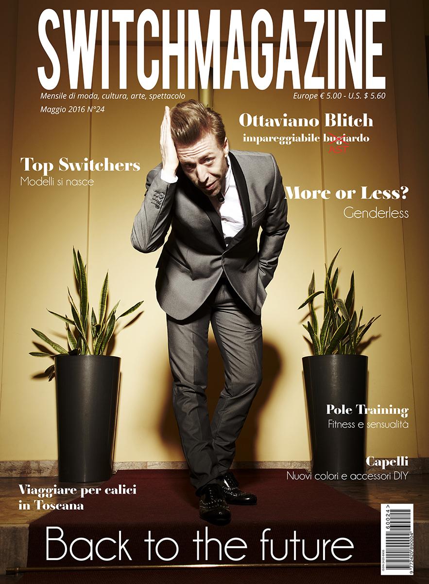 Switchmagazine maggio 2016