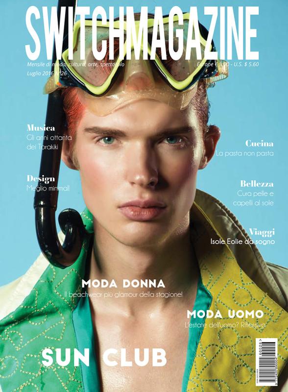 Switchmagazine Luglio n°26-1