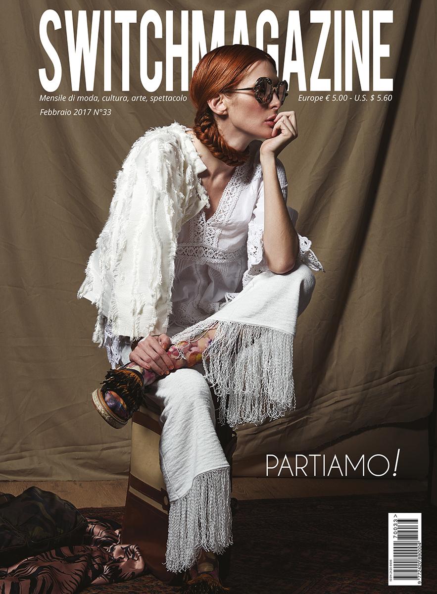 Switchmagazine febbraio