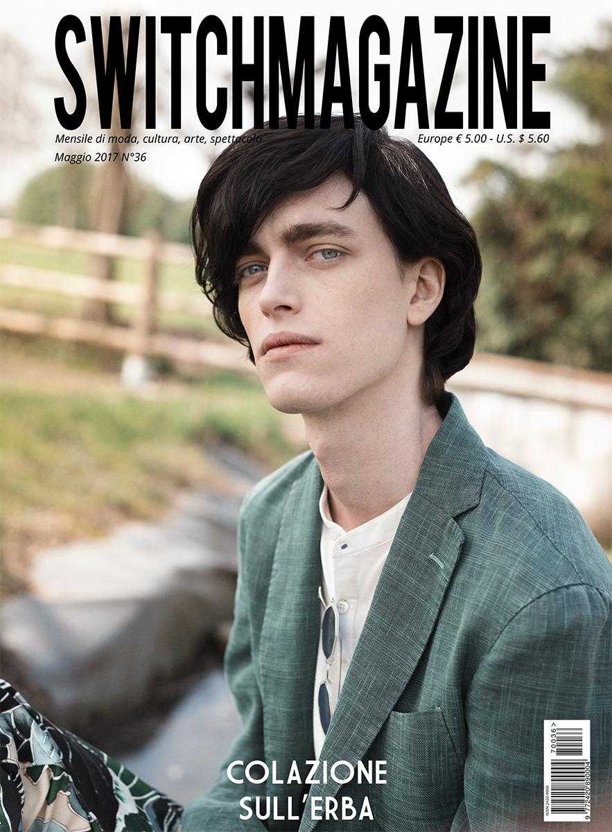 Switchmagazine maggio