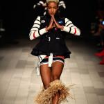 Desigual - Runway - September 2017 - New York Fashion Week: The Shows