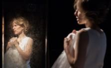 Sonia Bergamasco - il ballo - foto di Fabio Artese 01