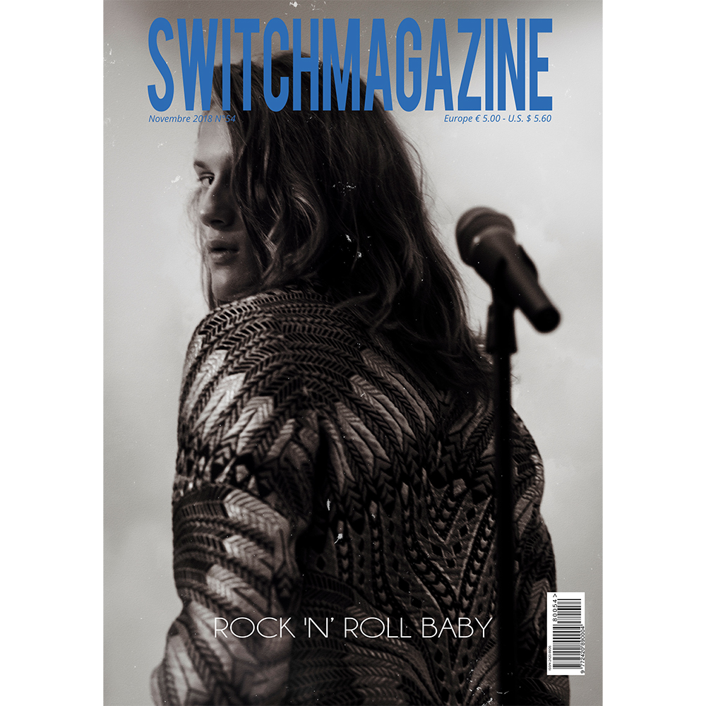 Switchmagazine
