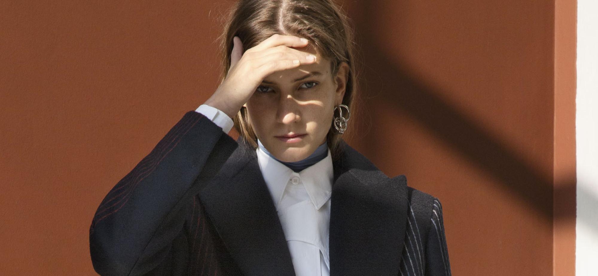 SLIDER #maxmara #prefall2019 #prefall19 #sportmax #fashion #womenfashion #women #newcollection
